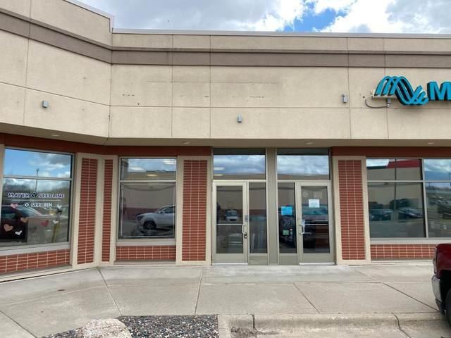 2211 S 1st Street #150, Willmar, MN 56201 (#6082954) :: Happy Clients Realty Advisors