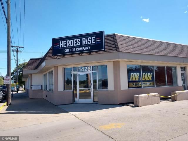 1426 Bemidji Avenue N, Bemidji, MN 56601 (#6083033) :: Lakes Country Realty LLC