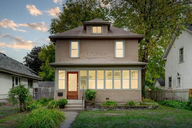 3713 Lyndale Avenue S, Minneapolis, MN 55409 (#6083152) :: Bos Realty Group