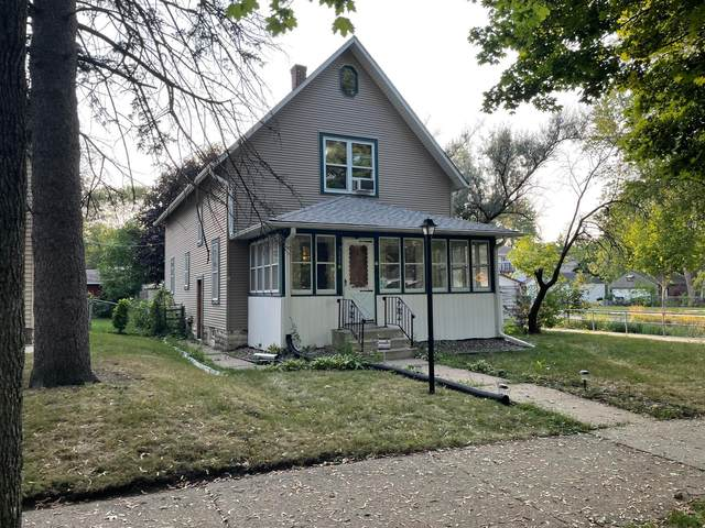 3649 Oliver Avenue N, Minneapolis, MN 55412 (#6083154) :: Twin Cities South