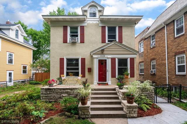 3128 Fremont Avenue S, Minneapolis, MN 55408 (#6083318) :: Bos Realty Group