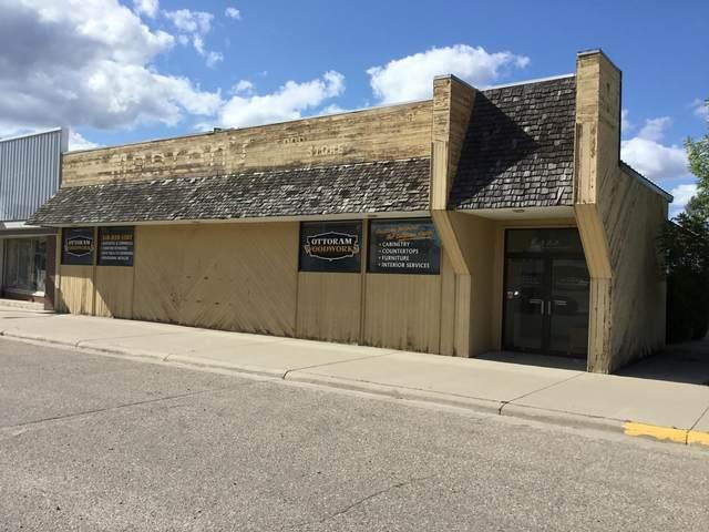 122 E Soo Street, Parkers Prairie, MN 56361 (#6083348) :: The Pietig Properties Group