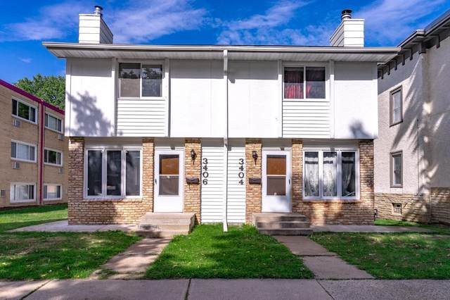 3404 & 3406 Colfax Avenue S, Minneapolis, MN 55408 (#6083498) :: Lakes Country Realty LLC