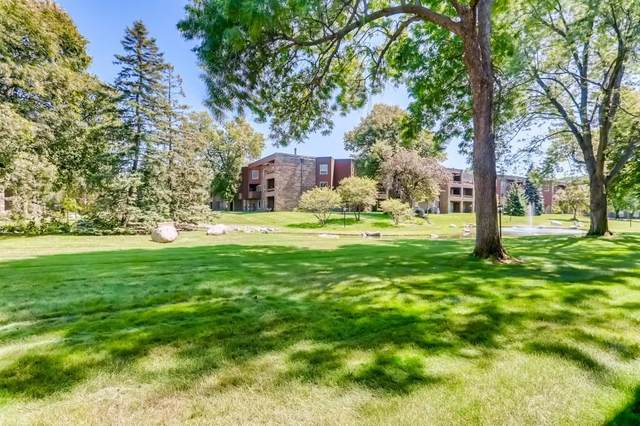 2240 Midland Grove Road #101, Roseville, MN 55113 (#6083654) :: Twin Cities Elite Real Estate Group | TheMLSonline