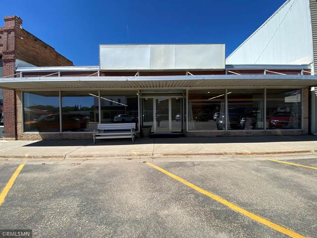 116 S Main Street, Hendricks, MN 56136 (#6084085) :: Bos Realty Group
