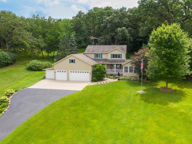 5178 NW Coventry Lane NW, Rochester, MN 55901 (#6084099) :: Holz Group