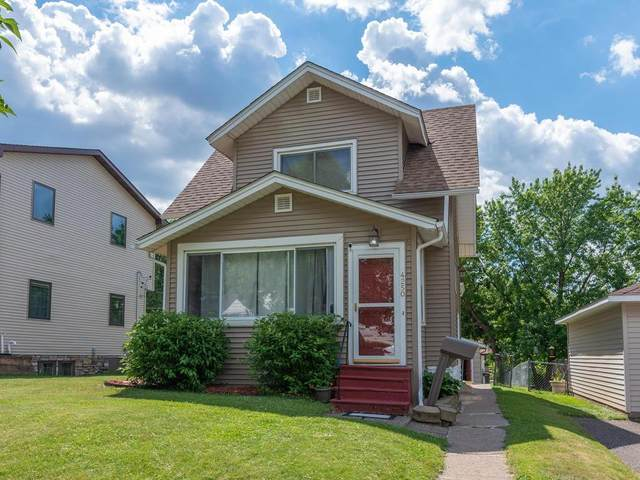 4250 Madison Street NE, Columbia Heights, MN 55421 (#6084180) :: Keller Williams Realty Elite at Twin City Listings