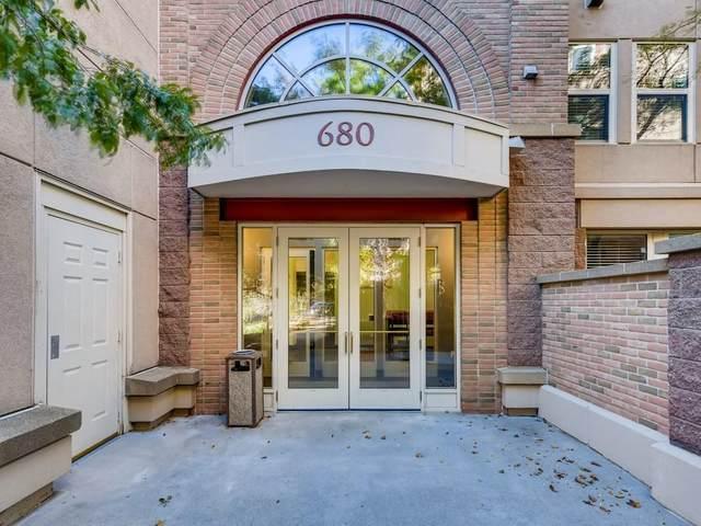 680 N 2nd Street #302, Minneapolis, MN 55401 (#6084287) :: Twin Cities Elite Real Estate Group | TheMLSonline