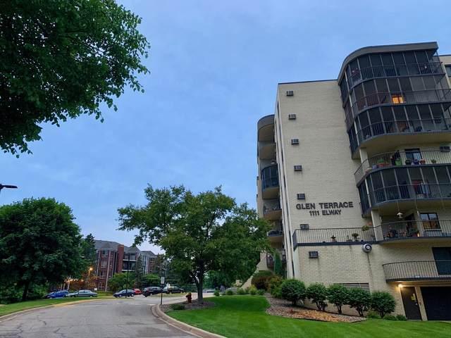 1111 Elway Street #404, Saint Paul, MN 55116 (#6084459) :: The Pietig Properties Group