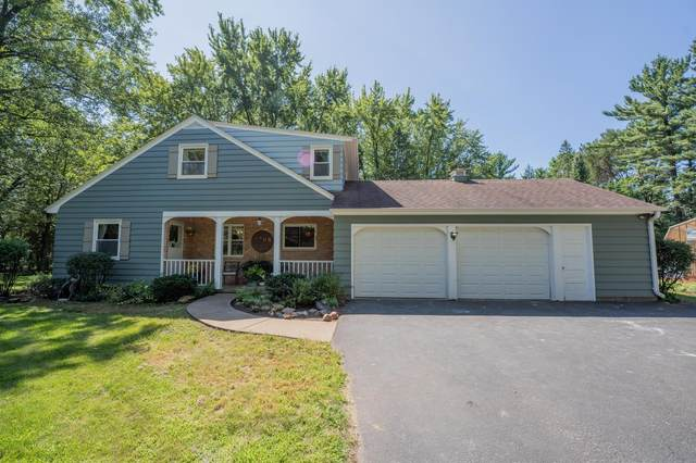 3708 Halsey Street, Eau Claire, WI 54701 (#6084772) :: Lakes Country Realty LLC