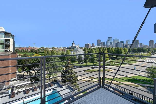48 Groveland Terrace #311, Minneapolis, MN 55403 (#6085083) :: The Smith Team