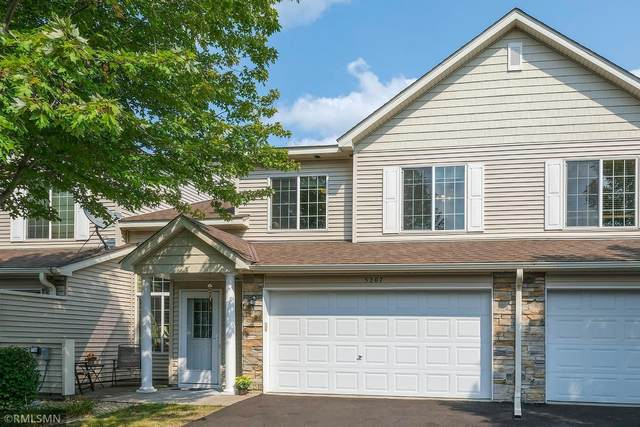 5207 207th Street N, Forest Lake, MN 55025 (#6085189) :: Twin Cities South