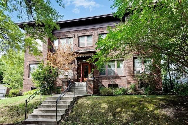 1753 Marshall Avenue #2, Saint Paul, MN 55104 (#6085248) :: The Duddingston Group