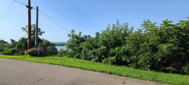 Lot 2 S Hill St, Fountain City, WI 54629 (#6085363) :: Twin Cities South