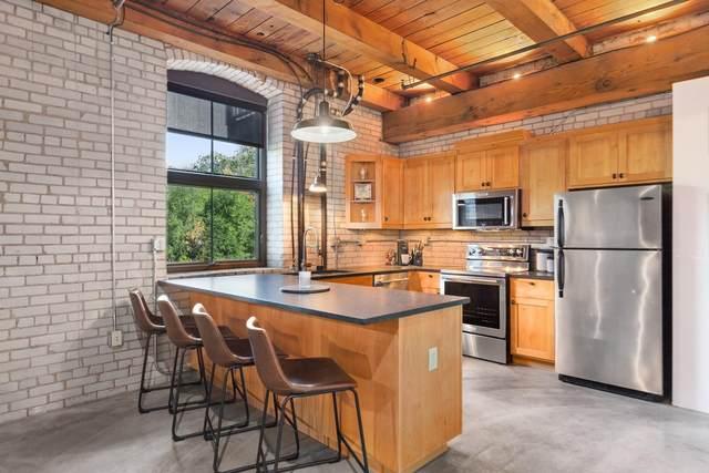 127 5th Street NE G01, Minneapolis, MN 55413 (#6085461) :: The Pietig Properties Group