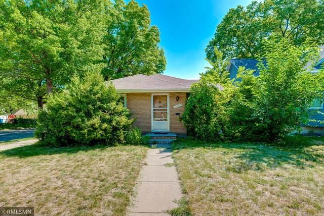2958 Thomas Avenue N, Minneapolis, MN 55411 (#6085466) :: Carol Nelson | Edina Realty