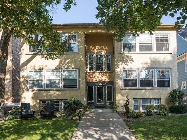2011 Emerson Avenue S #2, Minneapolis, MN 55405 (#6085729) :: Bos Realty Group