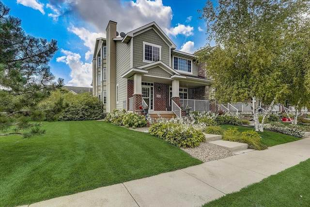 6658 145th Street W #3070, Apple Valley, MN 55124 (#6086146) :: Lakes Country Realty LLC