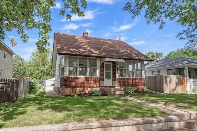 1941 Sherwood Avenue, Saint Paul, MN 55119 (#6086159) :: Holz Group