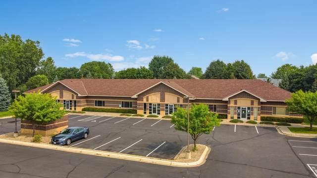 4630 Oak Grove Parkway N #5, Brooklyn Park, MN 55443 (#6086228) :: The Pietig Properties Group