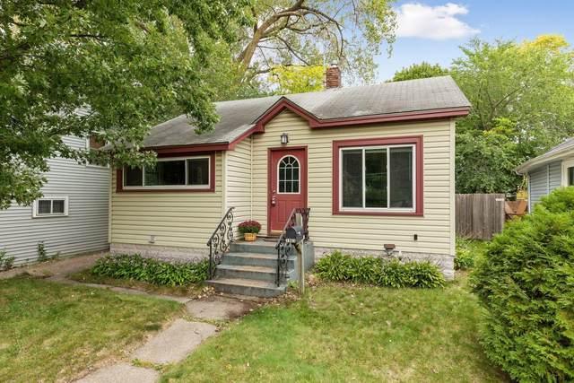1963 Stillwater Avenue E, Saint Paul, MN 55119 (MLS #6086316) :: RE/MAX Signature Properties