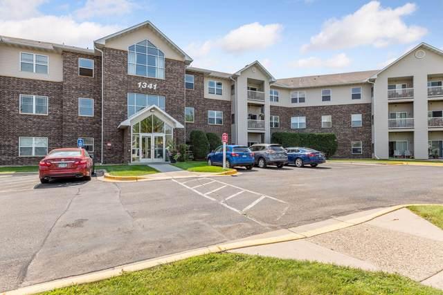 1341 Lake Drive W B309, Chanhassen, MN 55317 (#6086418) :: The Pietig Properties Group