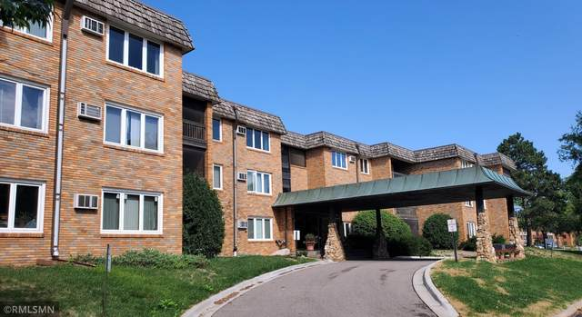 3200 Virginia Avenue S #309, Saint Louis Park, MN 55426 (#6086422) :: Happy Clients Realty Advisors