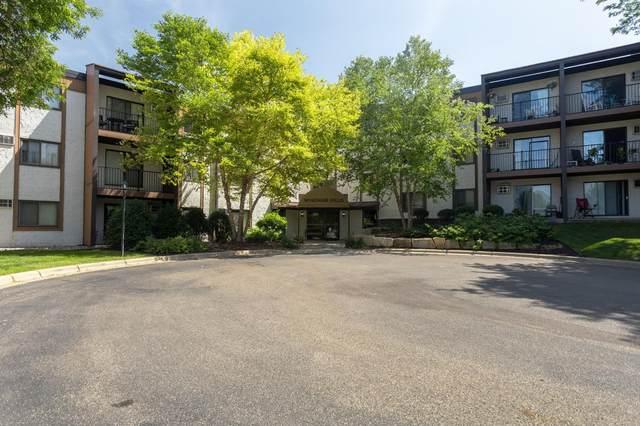401 E Burnsville Parkway #314, Burnsville, MN 55337 (#6086534) :: Happy Clients Realty Advisors