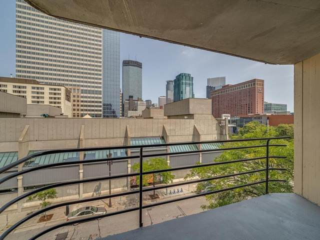1200 Nicollet Mall #508, Minneapolis, MN 55403 (#6086680) :: Bos Realty Group