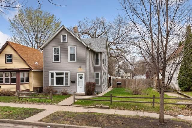 944 Marion Street, Saint Paul, MN 55117 (#6086720) :: Reliance Realty Advisers