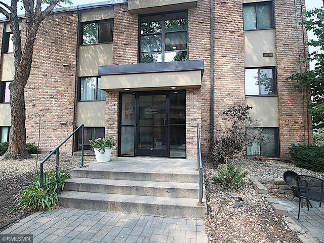 2530 1st Avenue S N204, Minneapolis, MN 55404 (#6087063) :: Happy Clients Realty Advisors