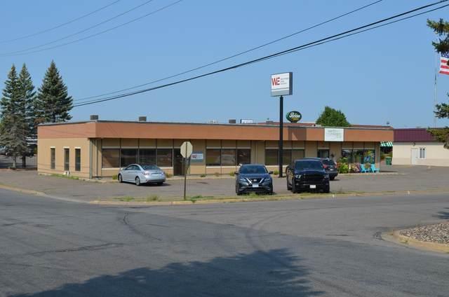 301 & 307 NW 6th Street NW, Brainerd, MN 56401 (#6087097) :: Carol Nelson | Edina Realty