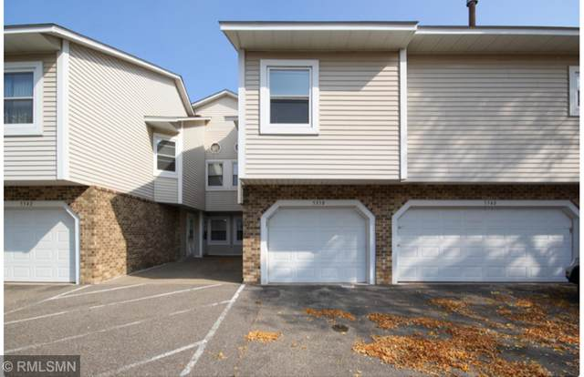 5338 Highpointe Drive, Bloomington, MN 55437 (#6087099) :: The Twin Cities Team