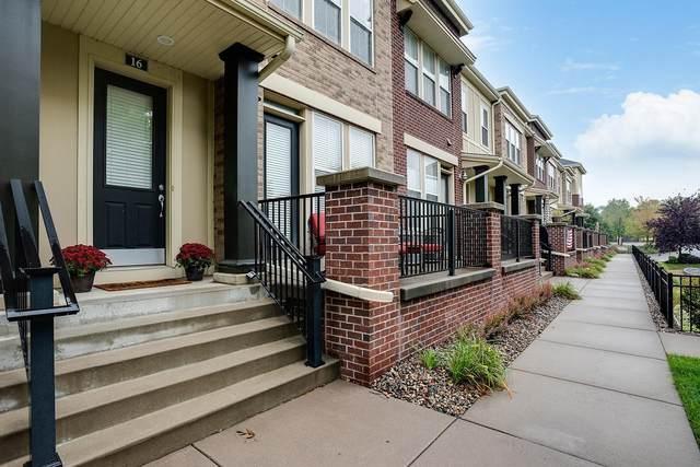 3712 Wooddale Avenue S #16, Saint Louis Park, MN 55416 (#6087731) :: Carol Nelson | Edina Realty
