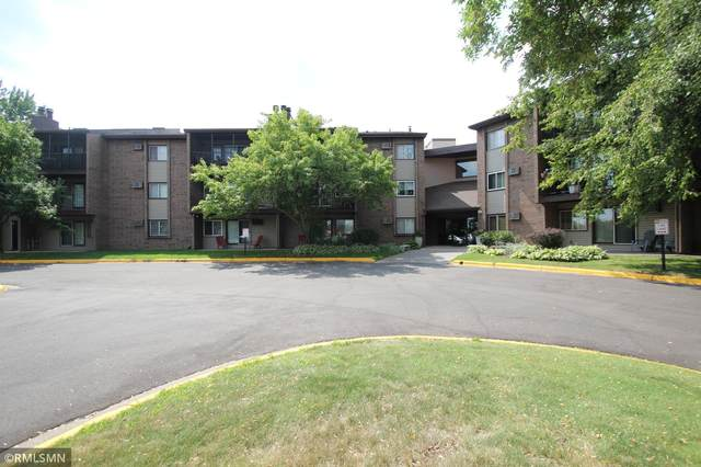 3420 Golfview Drive #210, Eagan, MN 55123 (#6087754) :: Bos Realty Group
