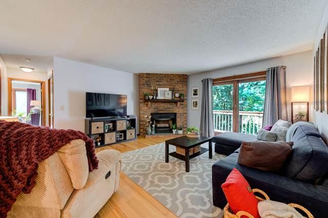 933 Oakwood Heights Circle #5, Eagan, MN 55123 (#6087866) :: Bos Realty Group