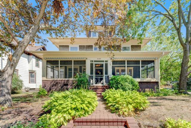3149 Dupont Avenue S, Minneapolis, MN 55408 (#6087917) :: Bos Realty Group