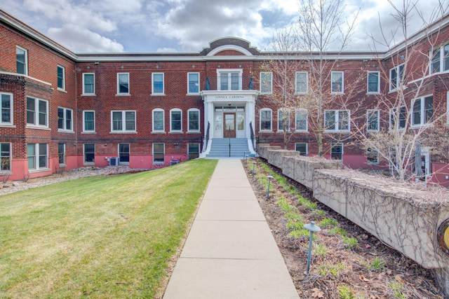 2040 Como Avenue #207, Saint Paul, MN 55108 (#6087982) :: The Pietig Properties Group