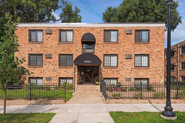 3844 Nicollet Avenue #105, Minneapolis, MN 55409 (#6088024) :: Holz Group