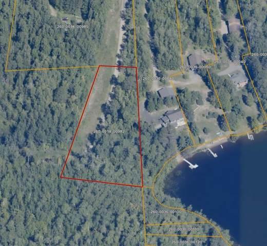 Lot 3 Palm Drive, Biwabik Twp, MN 55708 (#6088219) :: Lakes Country Realty LLC