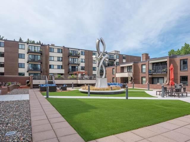 52 Groveland Terrace #215, Minneapolis, MN 55403 (#6088392) :: Bos Realty Group