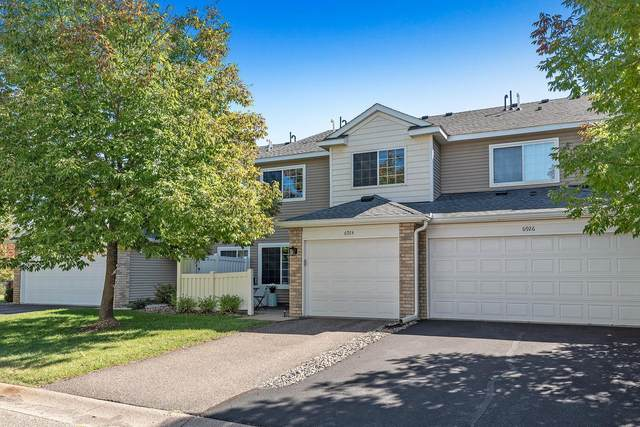 6924 Riverdale Drive NW, Ramsey, MN 55303 (#6088690) :: Twin Cities Elite Real Estate Group | TheMLSonline