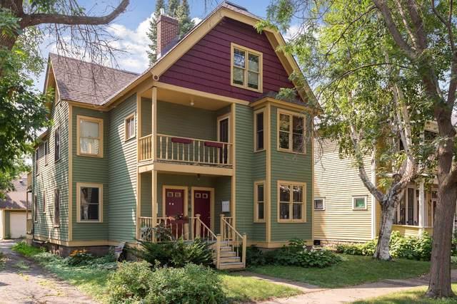 446 Dayton Avenue, Saint Paul, MN 55102 (#6088833) :: Holz Group