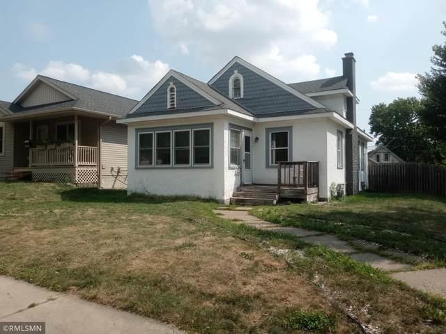 1700 Thomas Avenue N, Minneapolis, MN 55411 (#6088996) :: Carol Nelson | Edina Realty