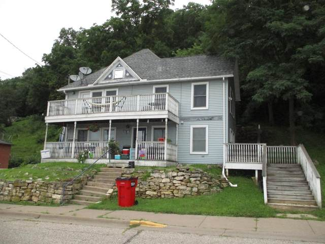 108 S Hill Street, Fountain City, WI 54629 (#6089188) :: Happy Clients Realty Advisors