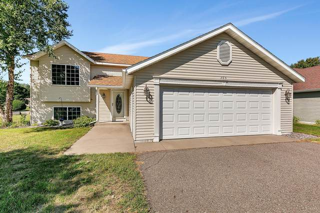 305 19th Avenue N, Sartell, MN 56377 (#6089236) :: Lakes Country Realty LLC