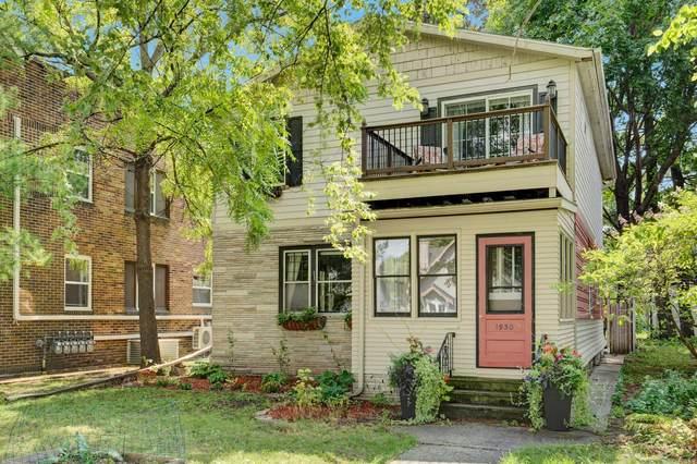 1930 Grand Avenue, Saint Paul, MN 55105 (#6089335) :: The Pietig Properties Group