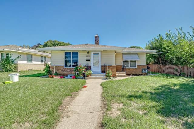 6041-6043 Penn Avenue S, Minneapolis, MN 55419 (#6089363) :: Bos Realty Group
