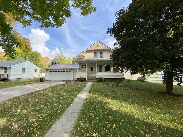 221 E Saxon Street, Ivanhoe, MN 56142 (#6089667) :: Lakes Country Realty LLC