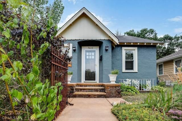 7423 North Street, Saint Louis Park, MN 55426 (#6089799) :: Happy Clients Realty Advisors